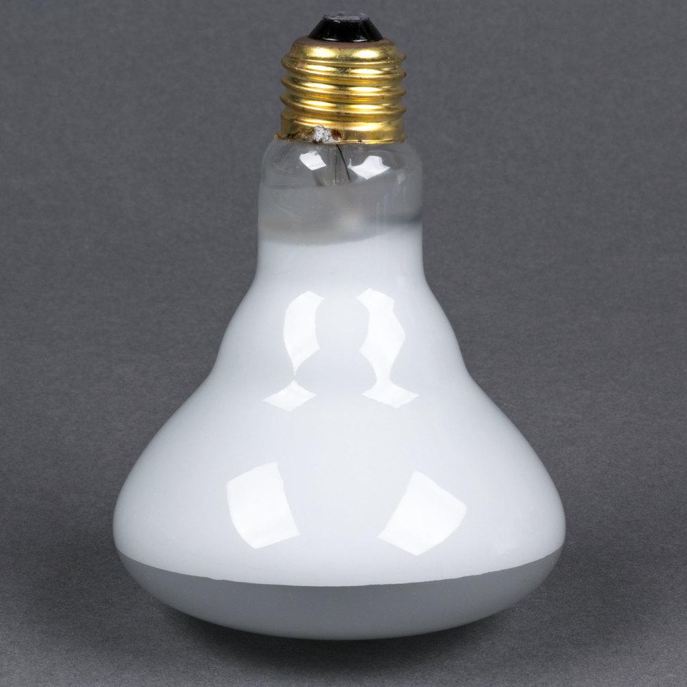 65 watt indoor flood lamp light bulb 130v br30 fl. Black Bedroom Furniture Sets. Home Design Ideas