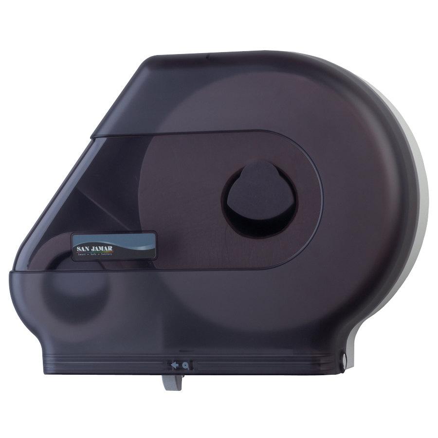 San Jamar R6500tbk Quantum 12 Quot 13 Quot Jumbo Toilet Tissue