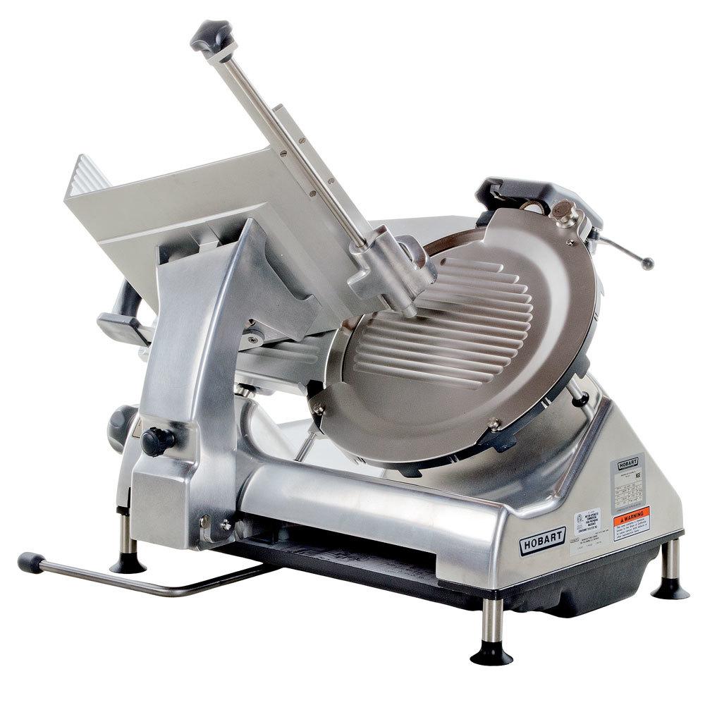 Hobart Hs7n 1 13 Automatic Slicer 1 2 Hp