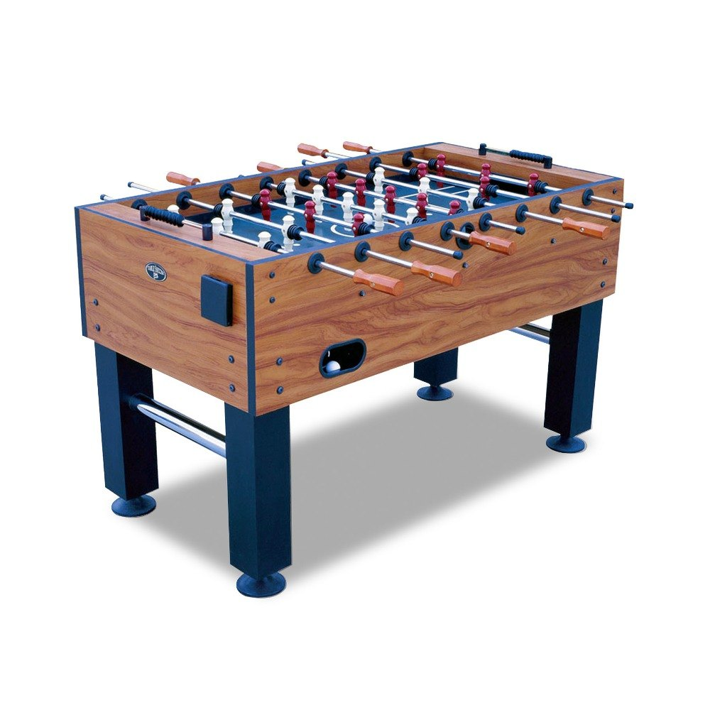 "DMI Sports FT250DS Attacker Table Soccer/Foosball Table - 55"" at Sears.com"