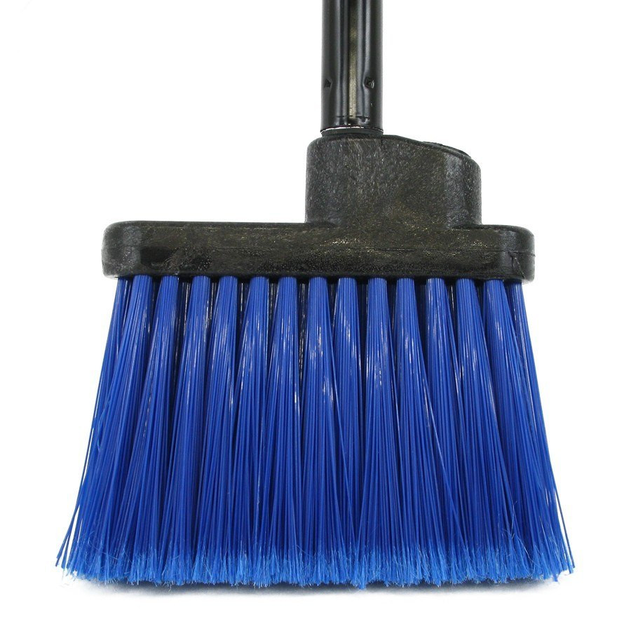 Carlisle 36859 Duo Sweep Flagged Lobby Broom