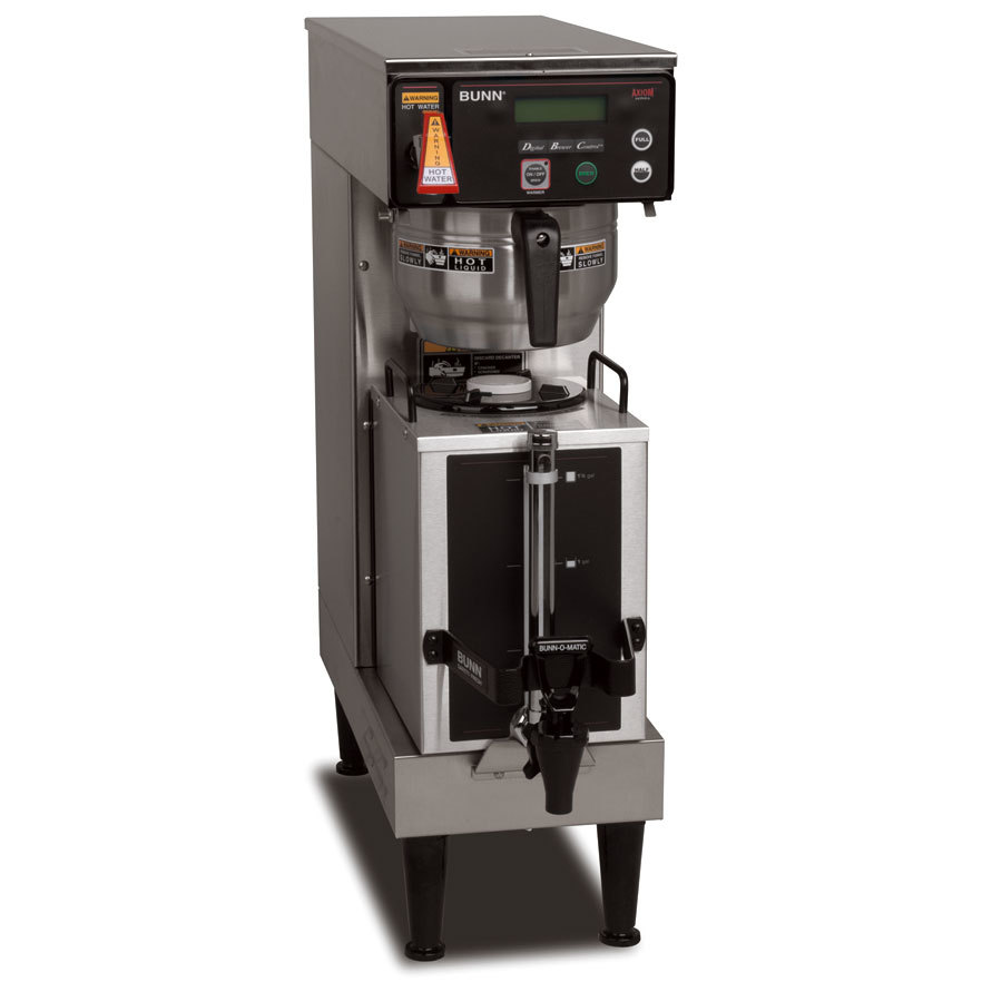 Bunn Coffee Distributors