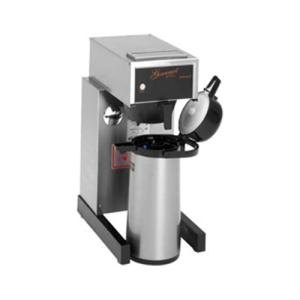 Bloomfield 8785-AL-120C Gourmet 1000 Low Profile Pourover Airpot Coffee Brewer, 120V; 1500W (Canadian Use)