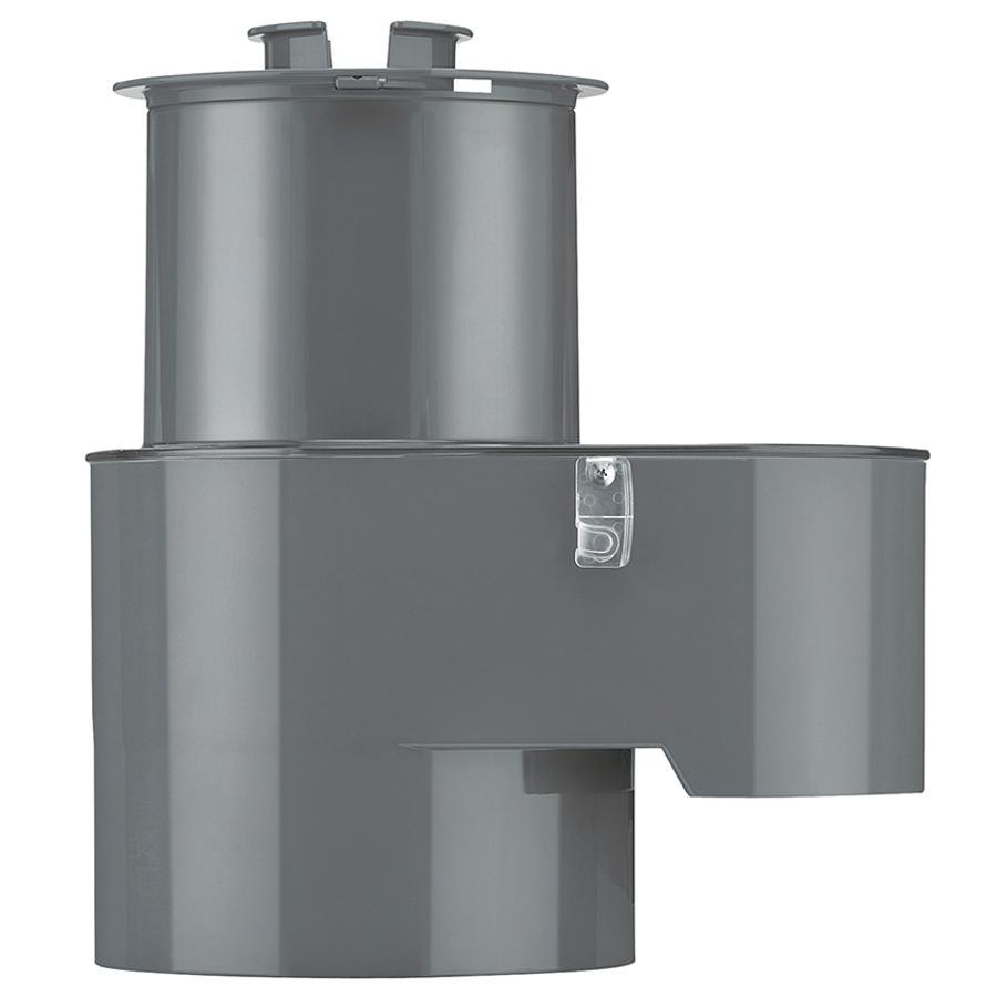 Waring FP410 Continuous Feed Chute, Cover, Plunger, and Slinger Set for FP40 and FP40C Food Processors