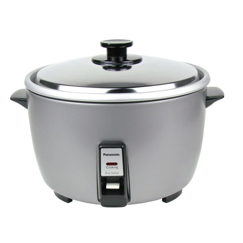 Panasonic SR-42HZP 23 Cup Rice Cooker