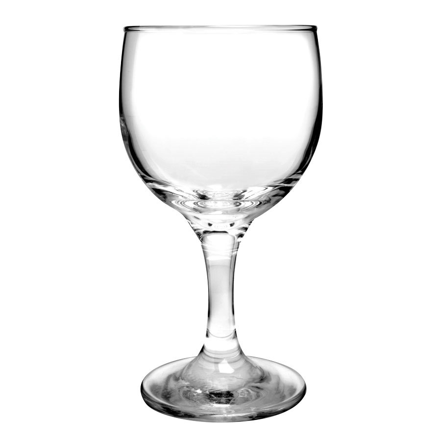 Libbey 3764 Embassy 8.5 oz. Wine Glass - 24 / Case