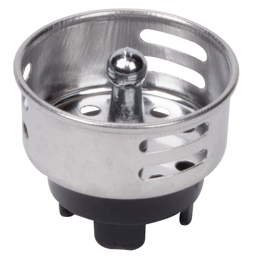 1 1 2 Bar Sink Strainer