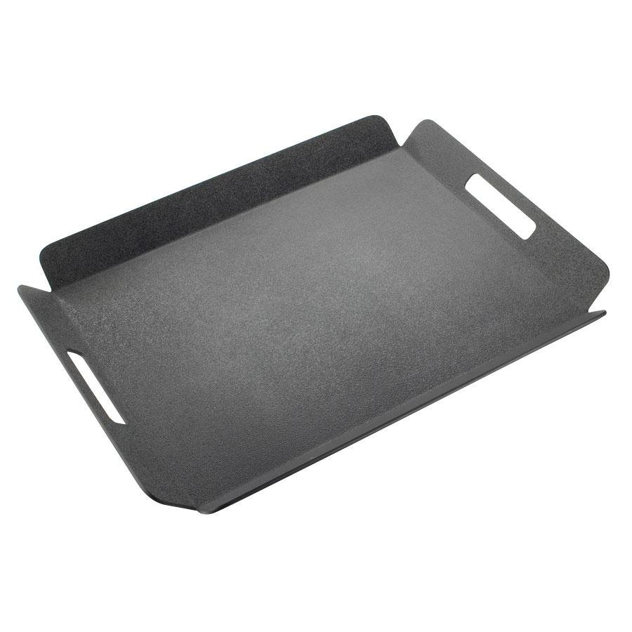 """Cal Mil 958213 Black Room Service Tray  16"""" X 13"""". Small Living Room Setup Ideas. Pictures Of Window Treatments For Living Room. Modular Furniture Living Room. Living Room Furniture Rooms To Go. Latest Interiors For Living Room. Relaxing Living Room. Swivel Living Room Chairs Small. Living Room Conservatory"""