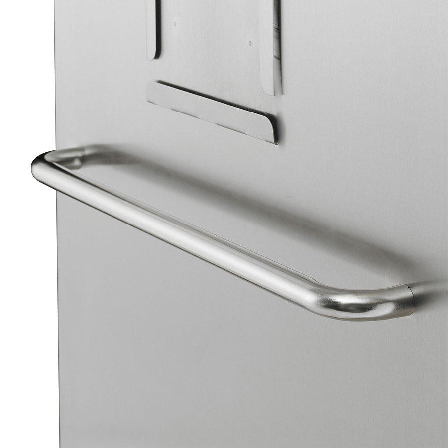 Metro C5-RHANDLE Rear Push Handle for 1 Series Holding Cabinets