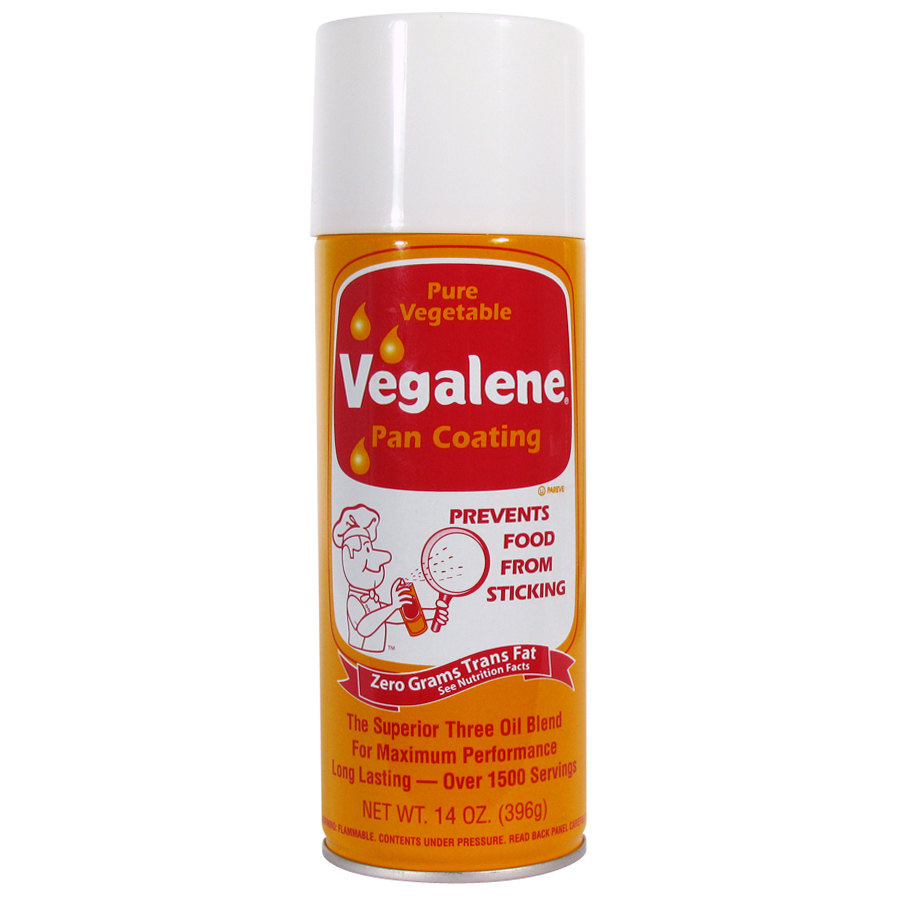Vegalene All Purpose Spray Release 14 oz.