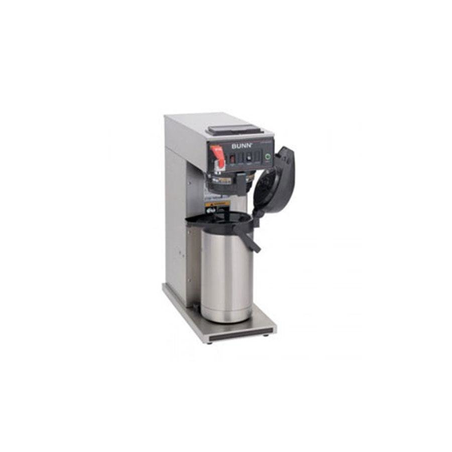 Bunn CWTF APS-DV Airpot Brewer with Black P