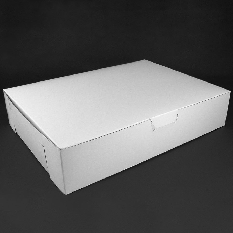 1 2 sheet cake boxes
