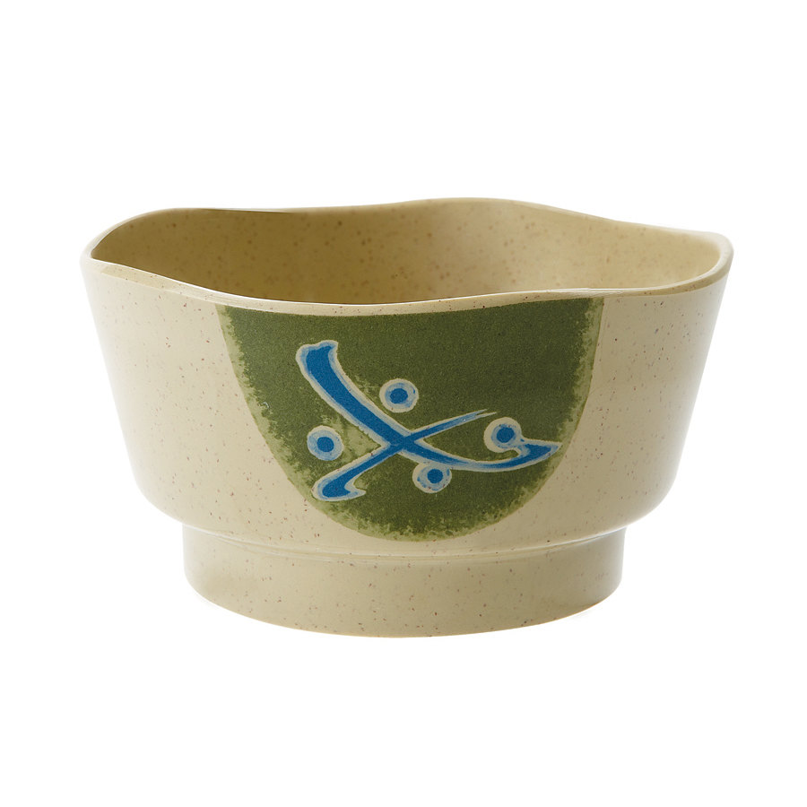 GET 150-1-TD Japanese Traditional 8 oz. Wavy Edge Bowl 12 / Case