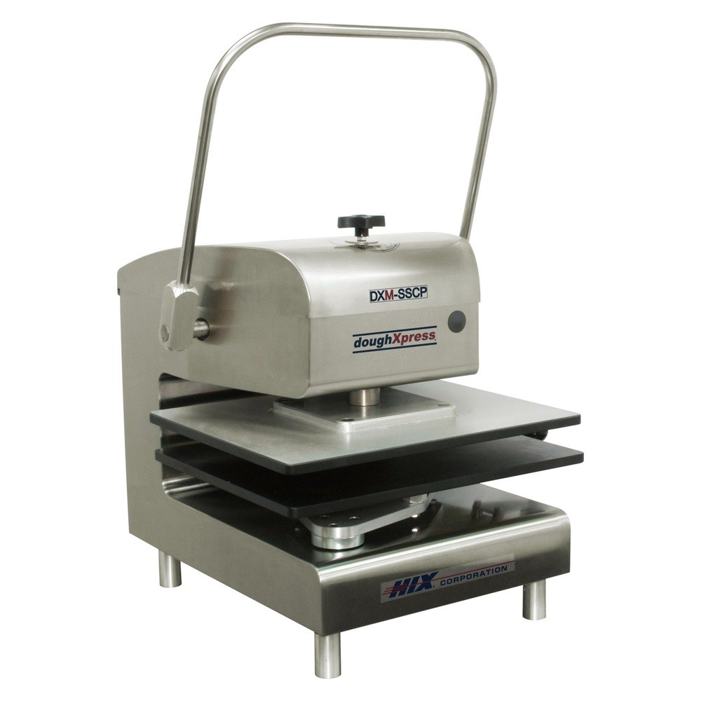 DoughXpress DXM-SSCP Big Chick Heavy Duty Manual Meat Press - Stainless Steel at Sears.com