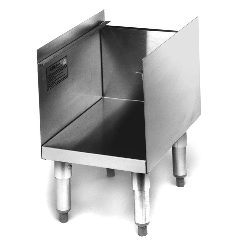 "Eagle Group MAB12-18 19 1/2"" Modular Bottle Storage Base Add-On for 1800 Series Underbar Units"