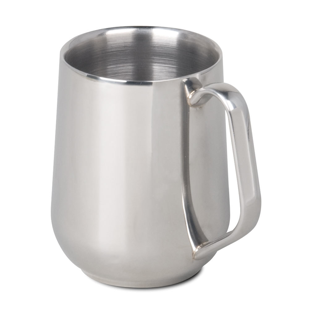 Bunn 40400.0003 Double Wall Stainless Steel 0.43 Liter Mug