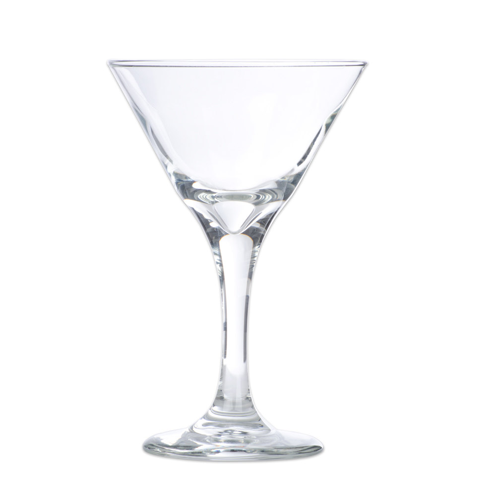Libbey 3733 Embassy 7.5 oz. Cocktail Glass - 12 / Pack