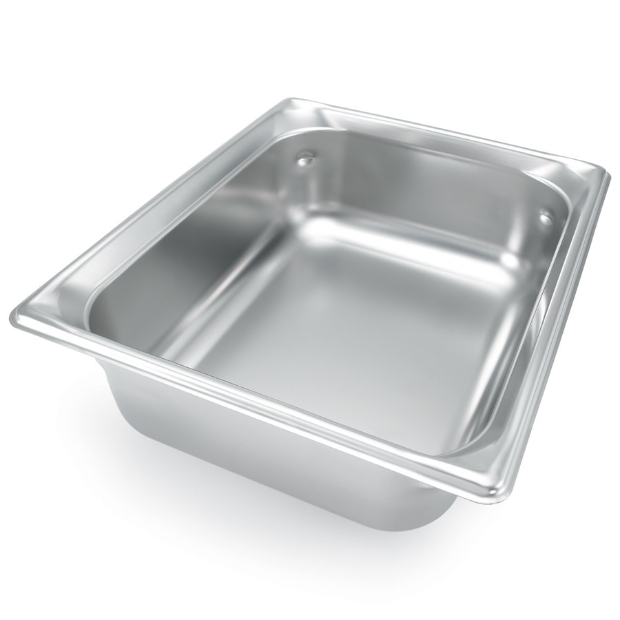 Vollrath 46855 Replacement Water Pan for 46847 Royal Crest Chafer