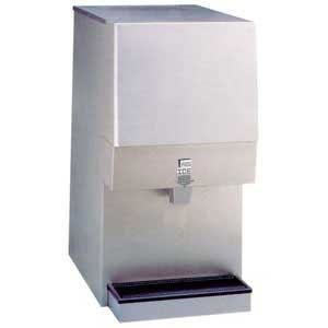 IMI Cornelius IMD300-30ASPB 30 lb. Capacity Air Cooled Ice Maker / Dispenser - Push Button
