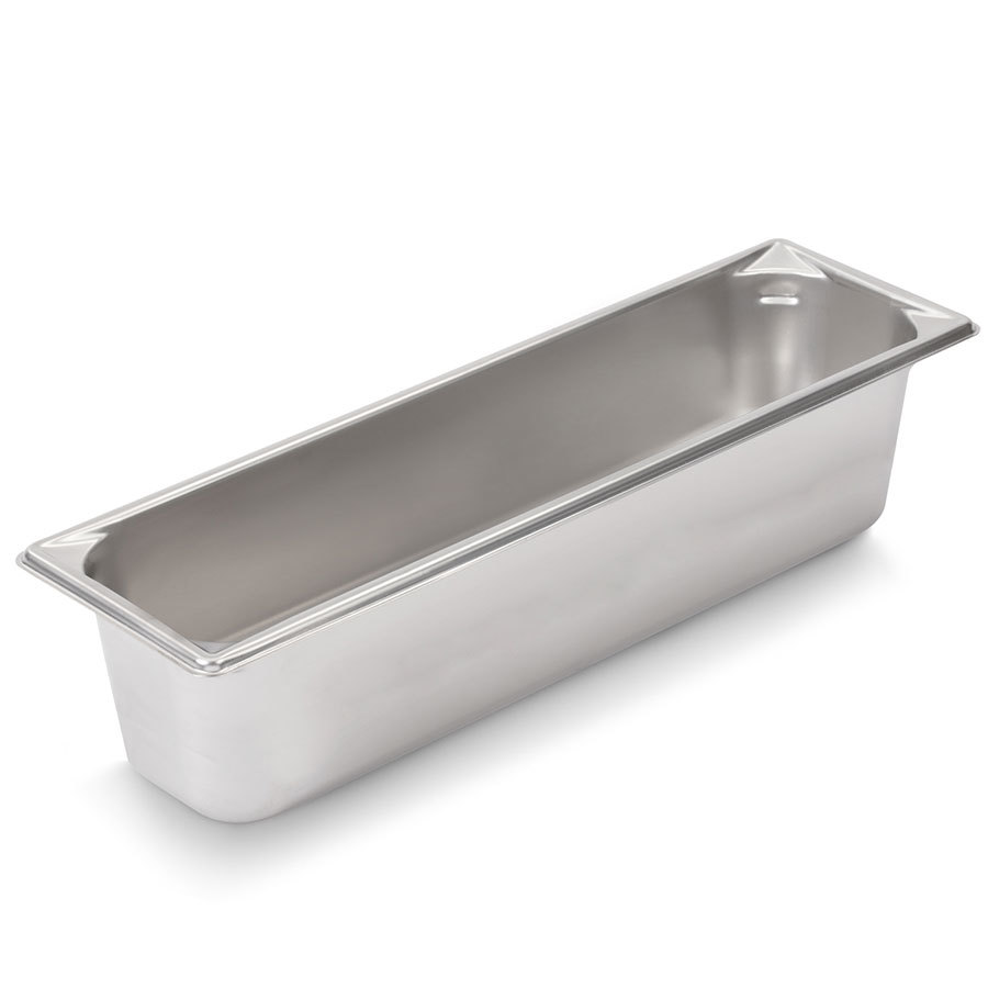 vollrath super pan v 30562 1 2 size long anti jam
