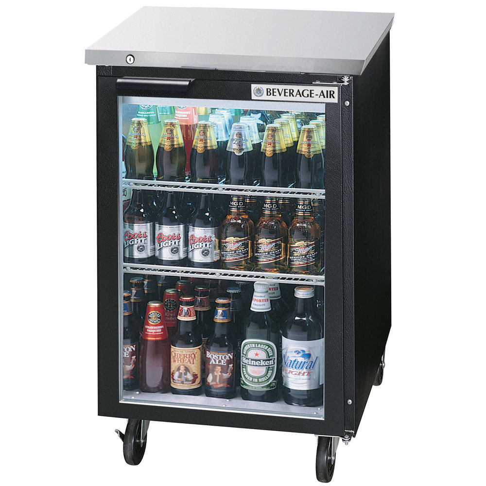 Beverage Air Refrigerator Beverage Air Bb24g 1 b 24 Quot