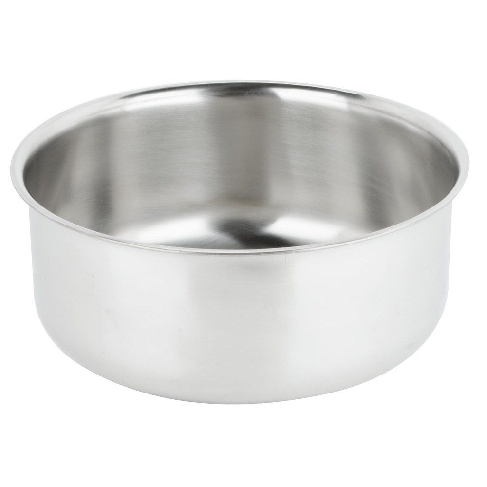 Replacement Water Pan for Choice Deluxe Round Soup Chafer