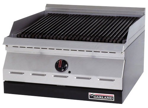 "Garland / US Range 208V Single Phase Garland ED-15B Designer Series 15"" Electric Charbroiler at Sears.com"