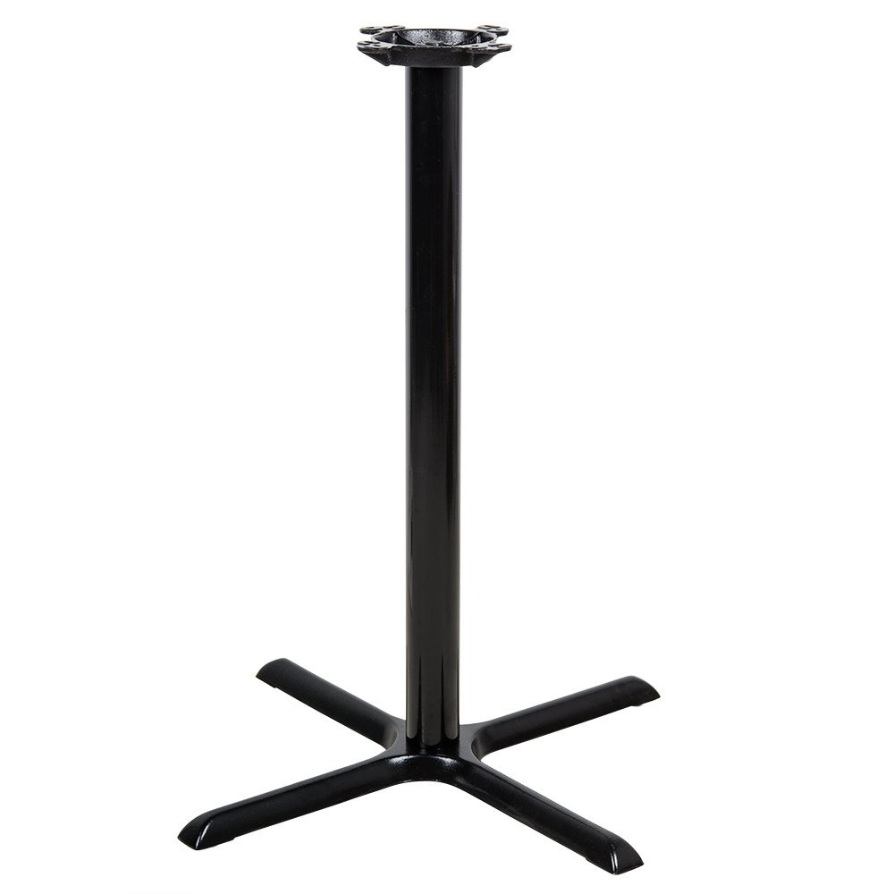 Counter Height Metal Table Base : ... Table & Seating 33