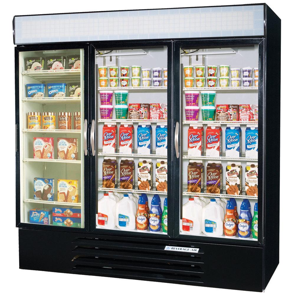 Beverage Air Refrigerator Beverage Air Market Max