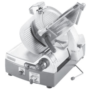 Hobart 2912 12 inch Automatic Meat Slicer 1/2 HP