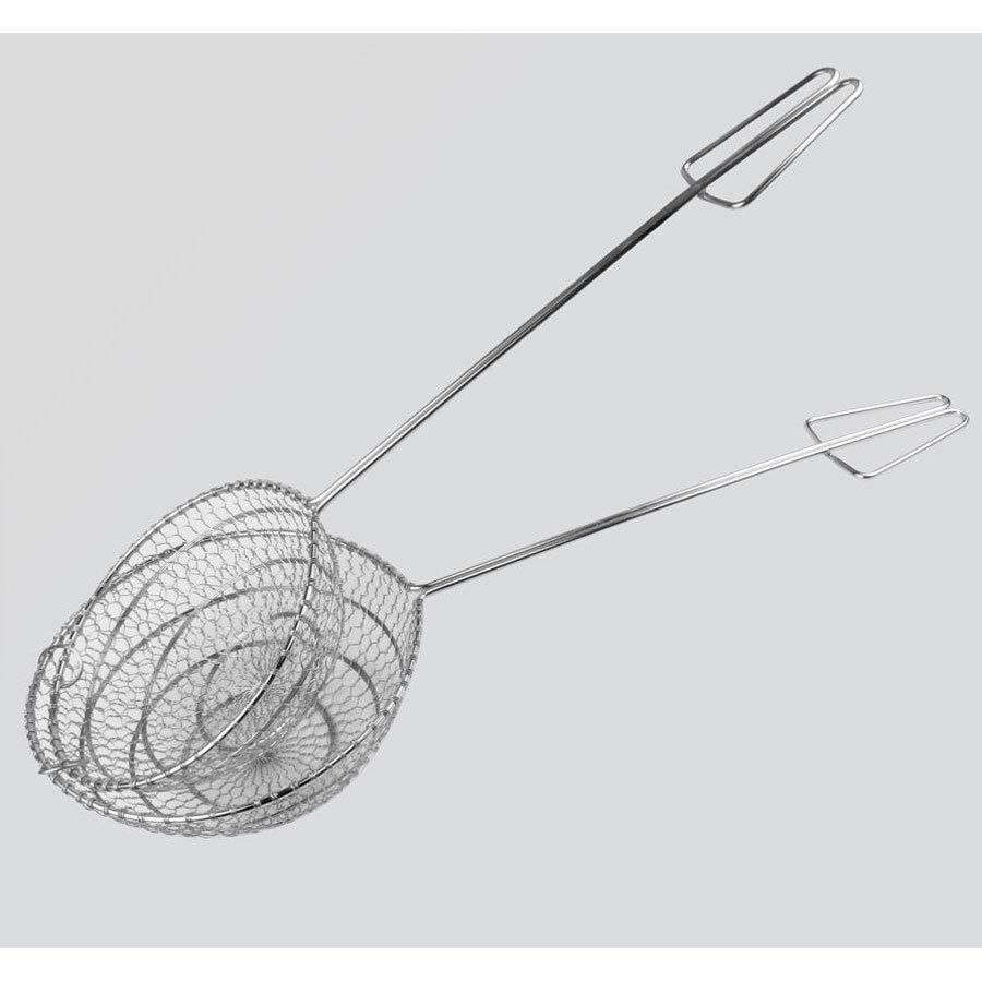 Bird's Nest Skimmer Set Stainless Steel - 2 / Set