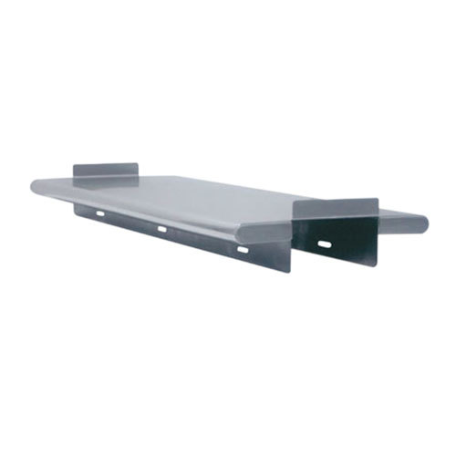 "Advance Tabco PA-24-144 Pass-Through Shelf 144"" x 24"""