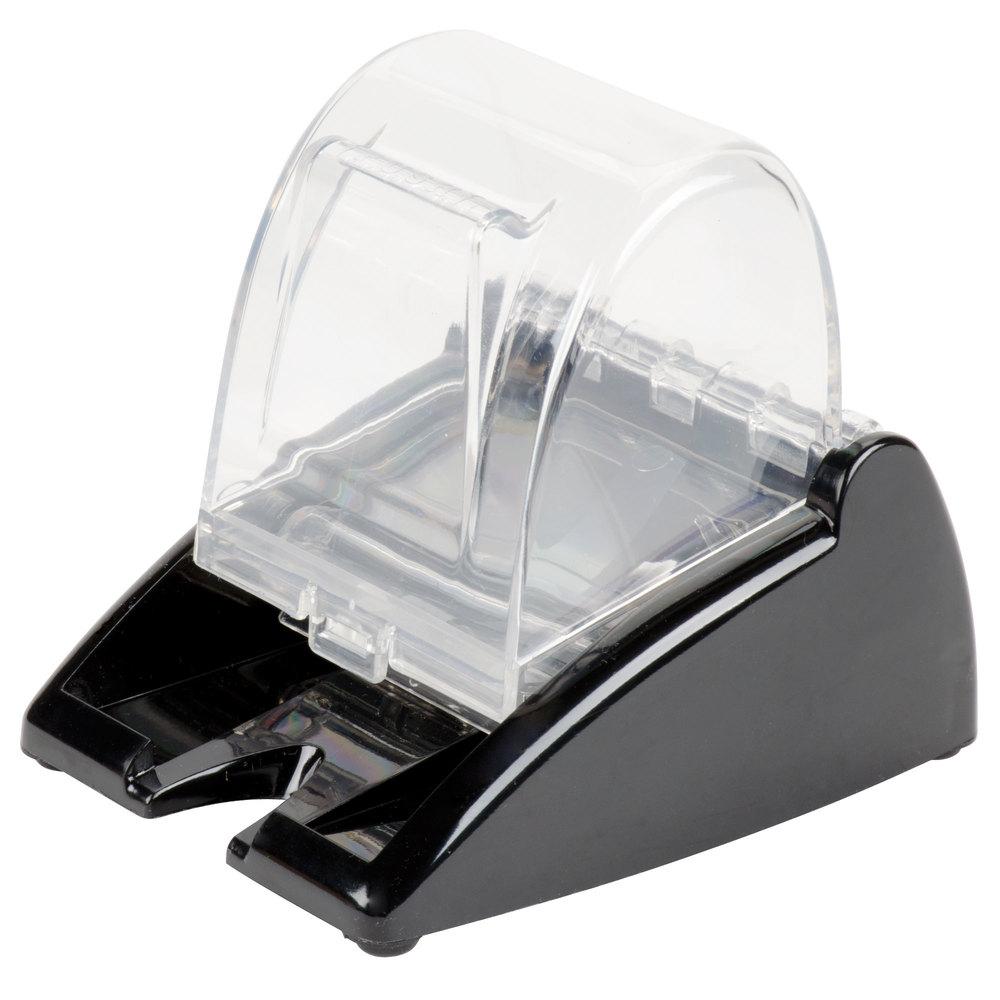 Toothpick Dispenser Vollrath 3853 06 Quik Pik Black