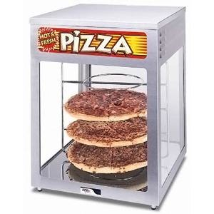 APW Wyott 217215-46 Pretzel Rack for HDC-4 and HDC-4P Heated Display Cabinets - 36 Pretzels