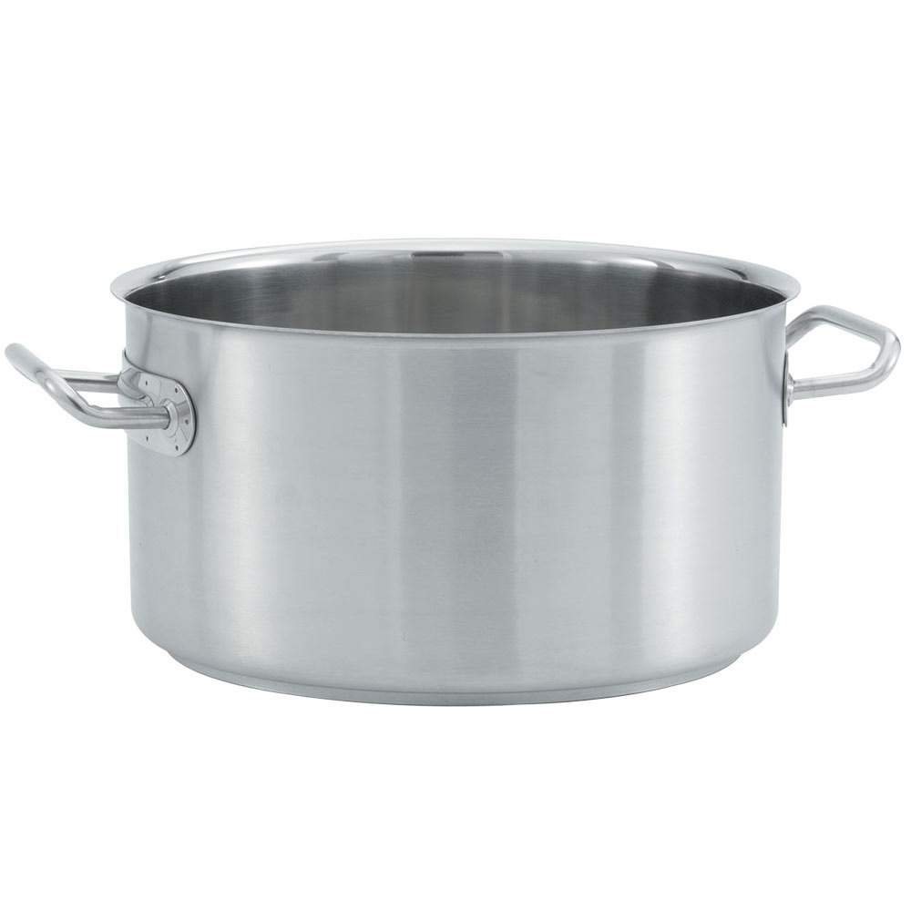 Vollrath 47731 Intrigue 9 Qt. Sauce Pot