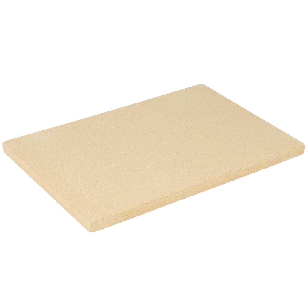 Rectangle Pizza Stones : American metalcraft ps quot rectangular cordierite