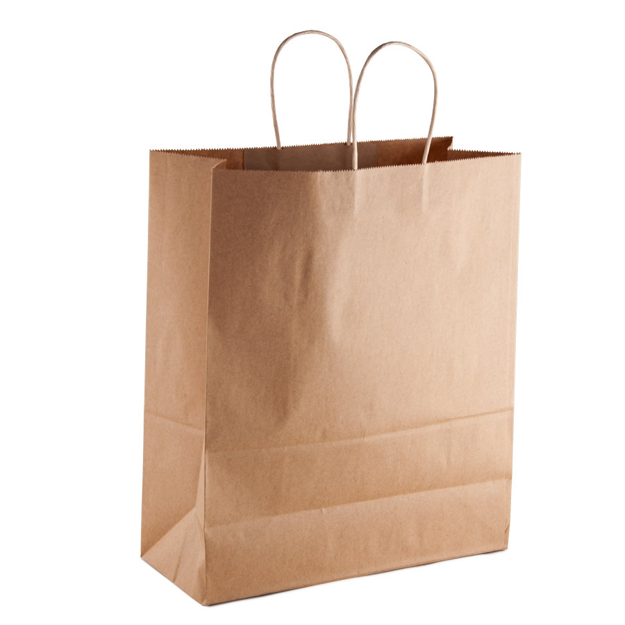 paper bags Product features brown kraft paper bags, gift bags, wedding bags, retail bags, merchandise bags.