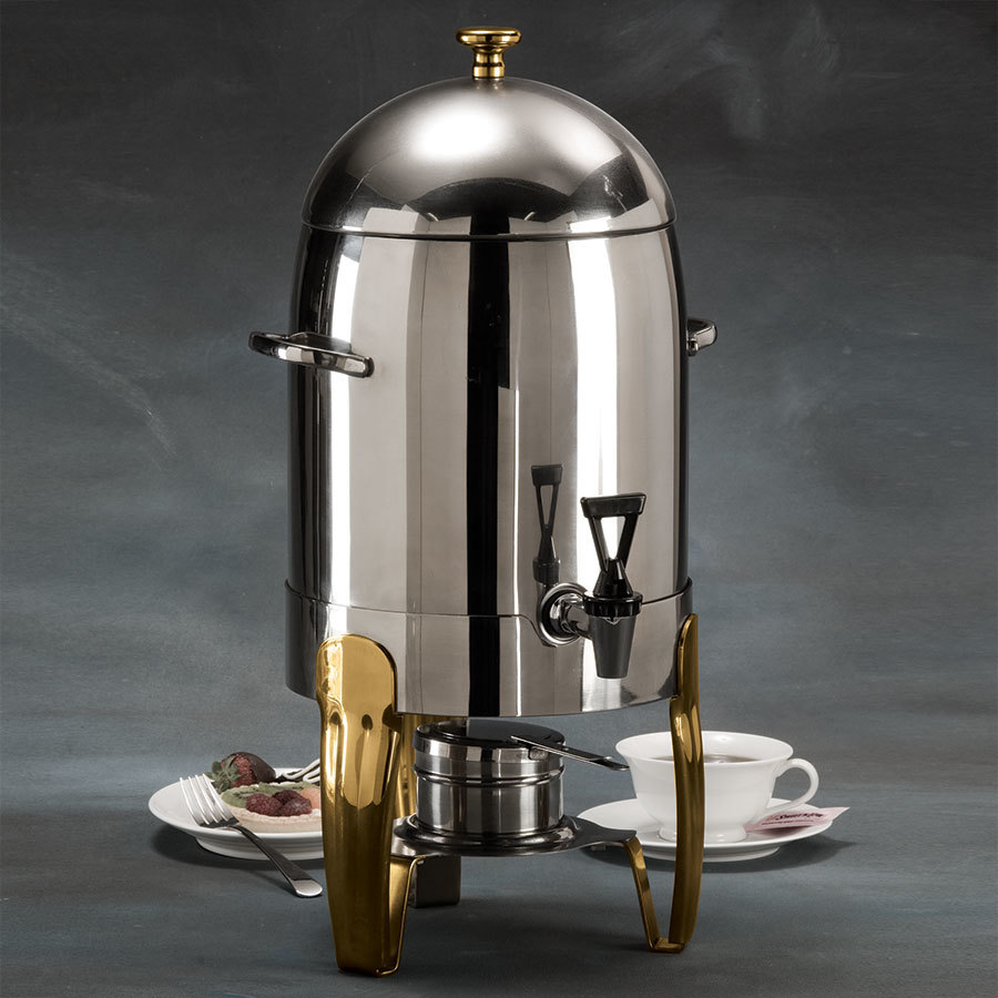 American Metalcraft Allegro ALLEGCU1 Coffee Urn - 3 Gallon