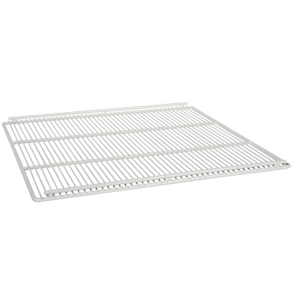 Beverage Air 403-218D Epoxy Coated Wire Shelf for BB58 (Left Hand Section) and MS58 Back Bar Refrigerators