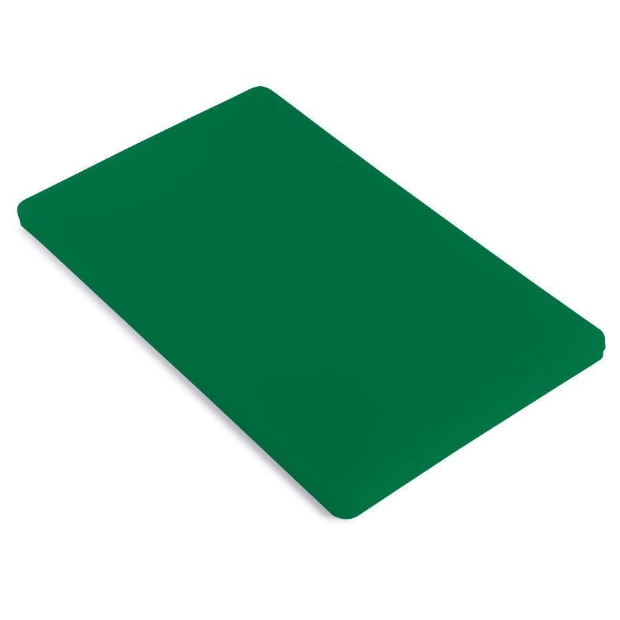 12 Quot X 18 Quot X 1 2 Quot Cutting Board Green