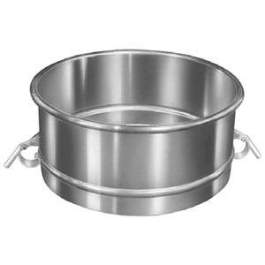 Hobart EXTEND-SST80G Classic / Legacy Bowl Extender Ring for 80 Qt. Bowls