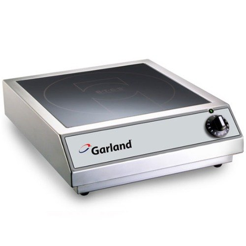Garland / US Range 240V Single Phase (QuickShip) Garland GI-SH/BA 3500 Countertop Induction Range - 3500W at Sears.com