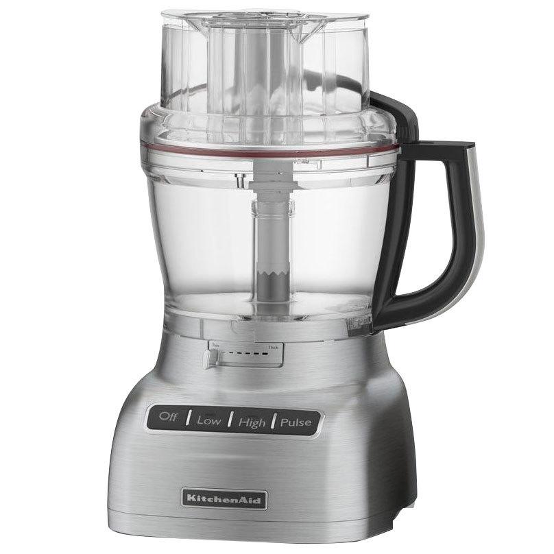 Kitchen Aid  Cup Food Processor Dishwasher Safe