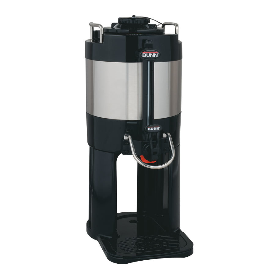 Bunn TF 1 Gallon Digital ThermoFresh Coffee Server with Base - Stainless Steel (Bunn 42700.0000) at Sears.com
