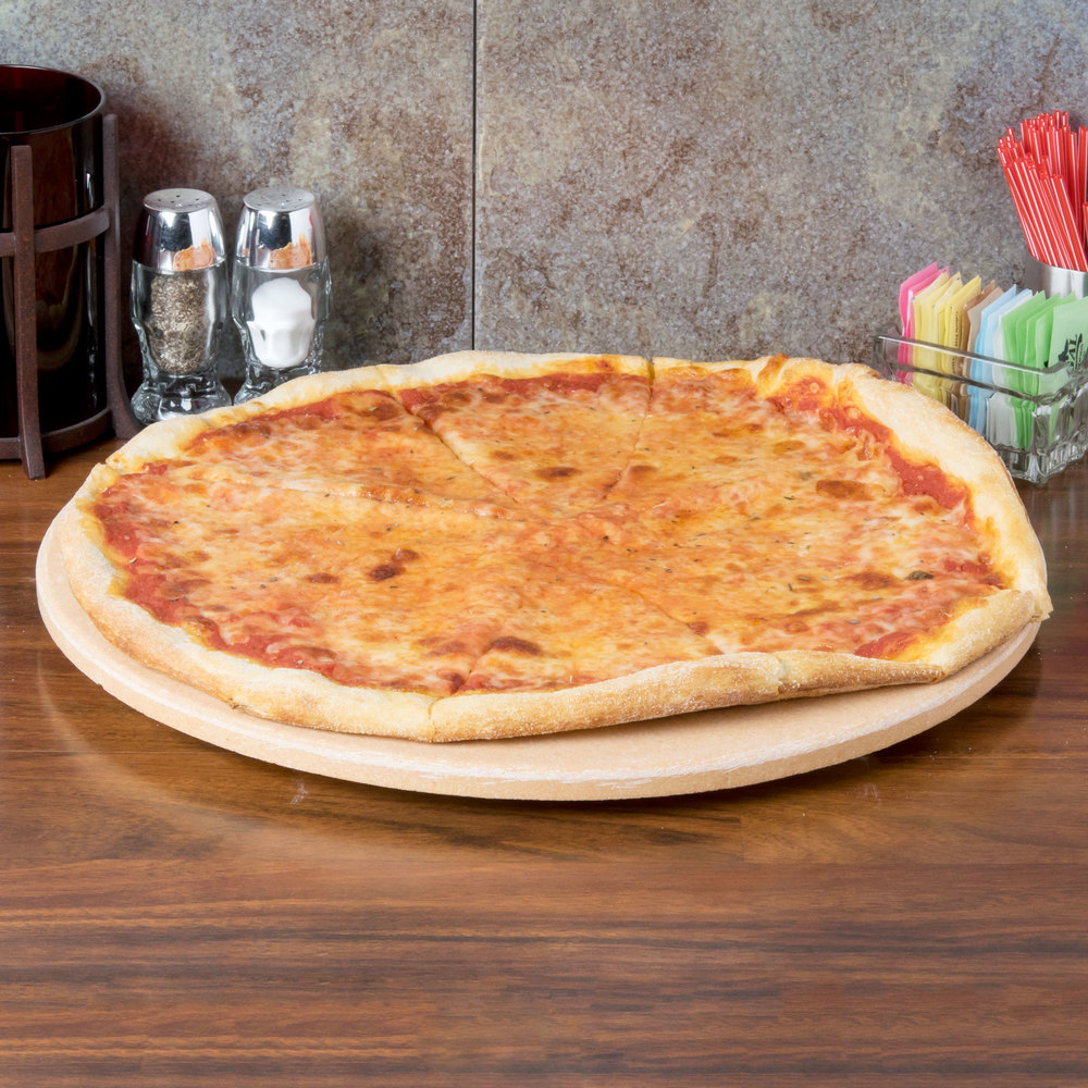 Pizza Baking Stone : American metalcraft ps quot round cordierite pizza