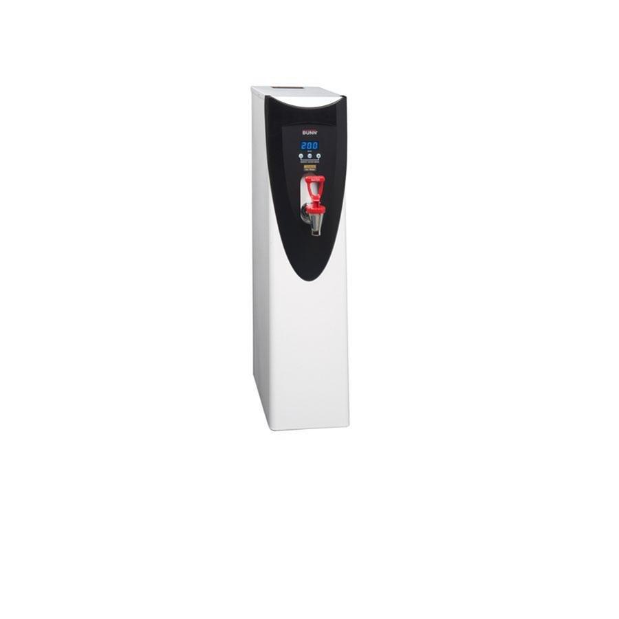 Bunn H5X White 5 Gallon 212 Degree Hot Water Dispenser (Bunn 43600.0011) - 208V, 4050W at Sears.com
