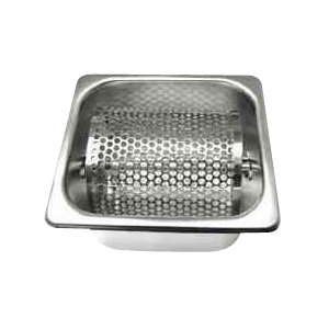 Stainless Steel Butter Spreader