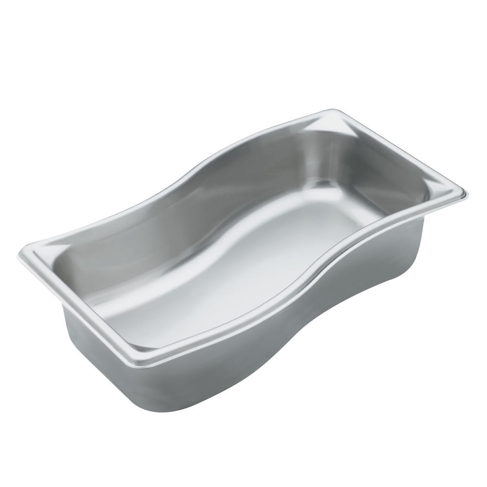 Vollrath Super Pan 3100341 Super Shape Wild Pan - 1/3 Size Inner