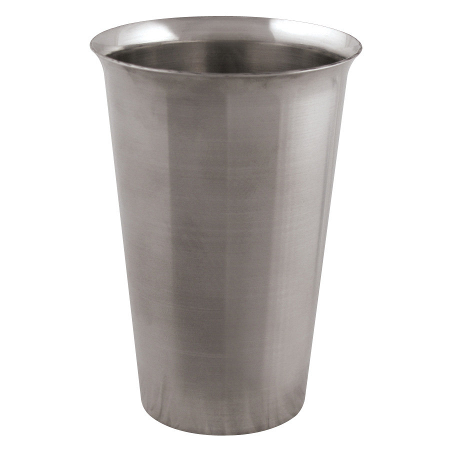 Vollrath 68520 12 oz. Stainless Steel Tumbler