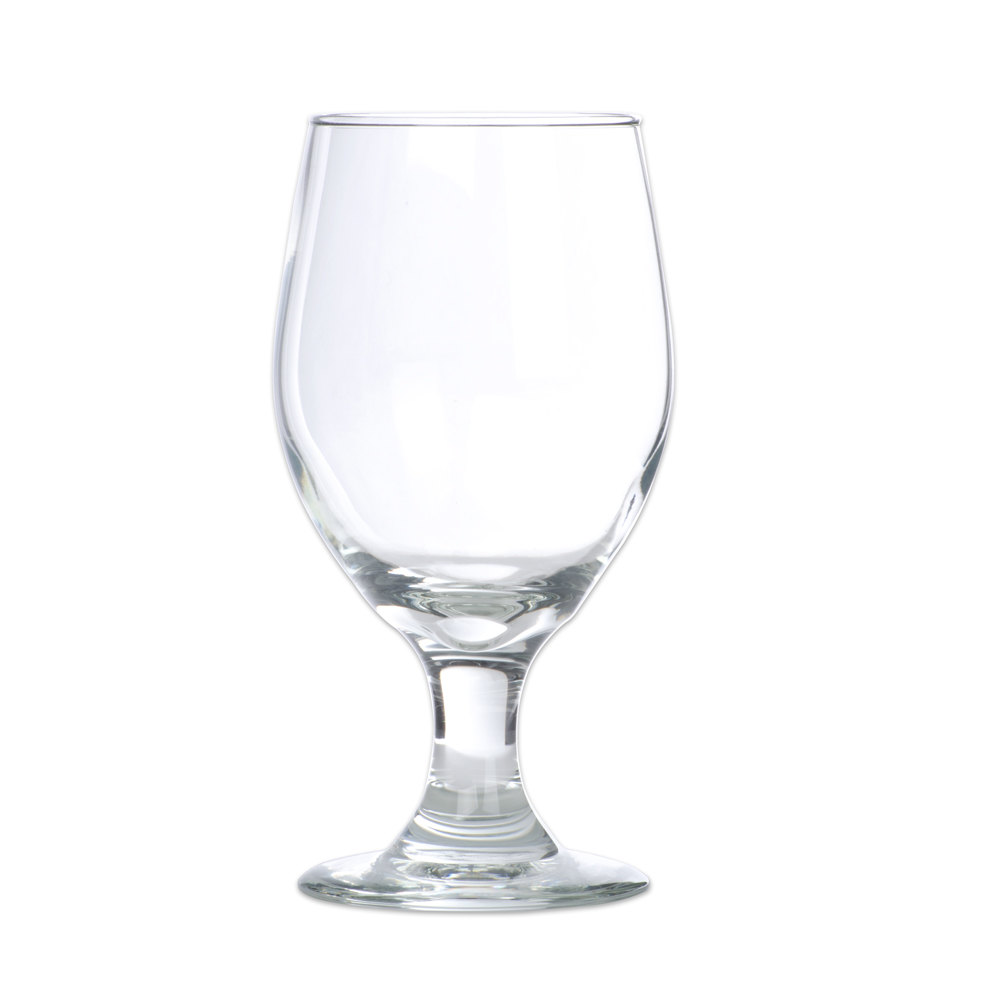 Libbey 3010 Perception 14 oz. Banquet Goblet 24/Case